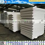 lowes cheap wall paneling/EPS sandwich panel/prefabricated exterior wall panel