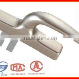 aluminium handle with lock JW9029