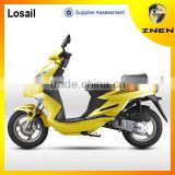 Losail--ZNEN popular fashionable sport scooter 125CC 150CC gas scooter