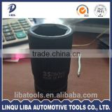 1 inch High Quality China Factory Manufacturer CRV Square Socket Wrench With Trade Assurance