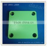 Non-standard Textile machine parts