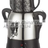 NK-S950 3L New Kettle Russia Samovar