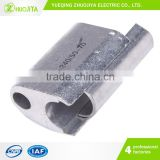 Zhuojiya Wenzhou Hot Sale Aluminum Connector Press Type O clamp PG Parallel Groove Clamp