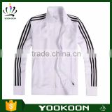 Juventus white Soccer Jacket top fashion high quality classic custom design your own varsity jackets