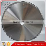 wholesale tct disk saw blade for aluminum cutting for cnc machines