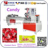 Automatic High speed Pillow seal small chocolate packing machine, chocolate bar packaging machine