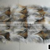 WHOLESALE FOX FUR SKIN---FROM CHINA FACTORY