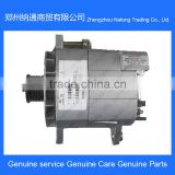 Bus alternator model 8SC3238VC H11A 28V 150A 8PK diameter 60 for YC6108ZLQB brand Prestolite alternators