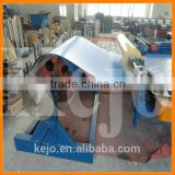 glazed tile steel roof trusses production roll forming machine for sale