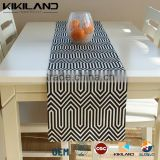 Christmas Holiday Table Runner Heritage Printing Table Runner Zebra                                                                         Quality Choice