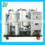 vacuum Explosion-proof Black Oil Reprocessing Machine, Oil Purification System