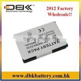 PDA Battery PDA-HTCJADE100 Suitable for Dopod S700, Dopod Touch T3238, HTC Dopod S700, HTC Fuwa, HTC Jade, HTC Jade 100, HTC T32