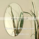 ISO 9001: 2008 certified wall full length mirrors oval full length mirror