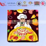 kraft pizza box wholesale pizza box for sale special design paper craft pizza box for food