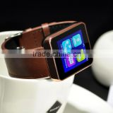 smart watch mobile phone with bluetooth mobile phone X01for IOS&Android System