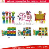 2016 newest plastic desktop game , desktop toy , educational desk toys with competitive price