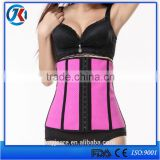 fashion steel bones corset Body Shaper alibaba supply online shopping