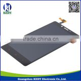 replacement lcd display for xiaomi redmi note,touch screen for xiaomi hongmi note lcd                                                                                                         Supplier's Choice