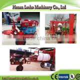 high efficiency most popular spraying insecticide machine