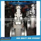 Factory Price API WCB flanged 5 Inch gate valve for Water Industrial