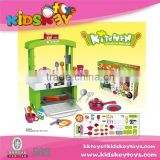 cooking set, Modern kitchen toy set,big kitchen set toy,kids kitchen set toy