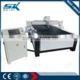 High precision metal cnc cutting machine cnc plasma cutting machine 1530 for copper, aluminum,steel