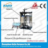 Kejia High Temperature Bench-Top Press Machine