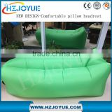 Inflatable Air Lazy Sofa Sleeping Bed Camping Bed Beach Sofa Outdoor outing furniture
