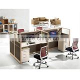 best selling modular panel furniture cell phone repair workstation Office Partitions China manufacturer