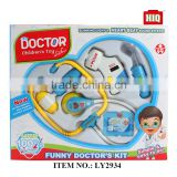 Wholesale medical kit toys doctor set pretend play set in house