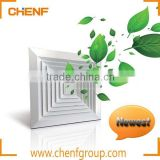 Hot Sell Newest Home / Industrial Ceiling Exhaust Fan Price, Kitchen, Bathroom Ceiling Ventilation Fan