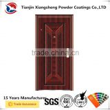 Metal Door Epoxy Polyester Powder Paint