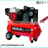 Honda Brand Gasoline engine type Air Compressor JL3090 cylinders 90*3 air compressor