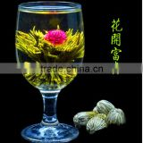 2016 New blooms hand made flower tea amaranth blooming tea