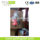 High quality medical dental manikin head with low price
