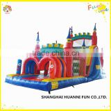2015 Famous Giant Inflatable Water Slide For Adult/Inflatable City Slide Water/ Big Water Slides For Sale