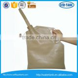 Trade Assurance soft fuel bag 2gallon for avgas and oil