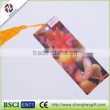 New products 3D lenticular bookmark