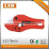 PVC pipe cutting plier /plastic tubing cutter tool PC-301 cutting function and uses,hand tool manufacturer LSD brand