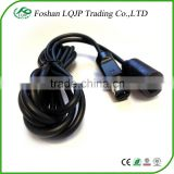 1.8m CONTROLLER EXTENSION CABLE LEAD FOR NINTENDO GAMECUBE for NGC for Wii EXTENSION CABLE