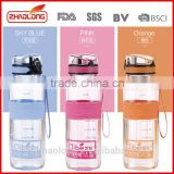 wholesale 1500ml gym water bottle for drinking made in bottle factory