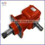 Inquiry About Agricultural Machinery Gearbox