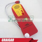 Combustible Gas Leak Tester Natural Gas Test Methane Gas Detector Coal Gas Detector Smart Sensor AR8800A