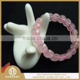 new fashion crystal lizard bracelet/bangle healing crystal