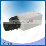 600tvl High Resolution Box Camera (ES500-MV-N86L/E)