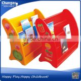 Plastic preschool preschool student storage furniture kids cabinet