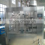 gas beverage Filling Capping Machine