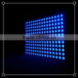 25heads 5X5 LED Blinder Light/ LED Matrix Light