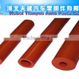 Natural Rubber silicone Tube
