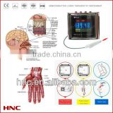 popular modern product laser treatment instrument reduce sugar reduce cholesterol reduce hyperviscosity dropship factory